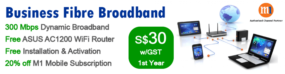 Business Broadband Dynamic