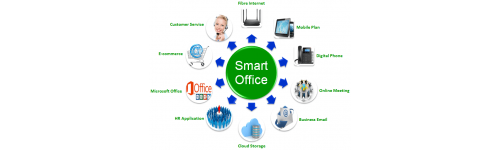 ONE Smart Office